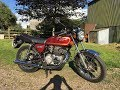 Honda CB400 Four Super Sport 1978 for Sale
