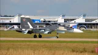 Russian air force 2013