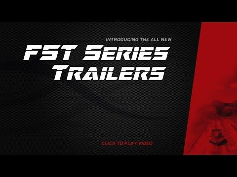 Thunder Creek FST Trailer Launch