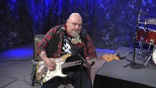 Popa Chubby - Grown Man Crying Blues - Don Odells Legends