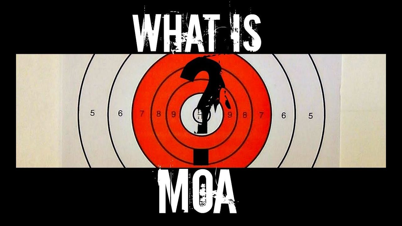 What is MOA