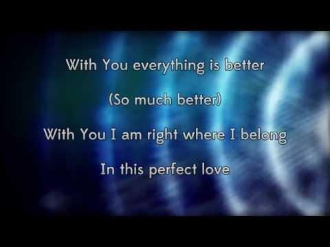 Perfect Love - Planetshakers Resource Disc 2015 (Studio Version) Lyric Video