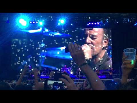 Bruce Springsteen - The River Tour MILANO - The River INTEGR