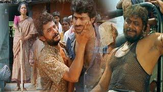 Rebel Star Prabhas Best Action Fight Scene   Telugu Actions   70MM Movies