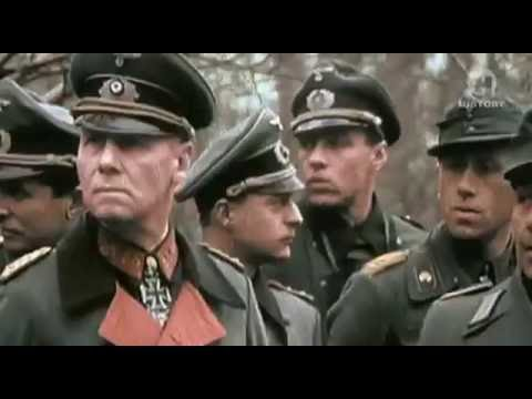 A II. világháború színesben - 9. rész: A D-Nap