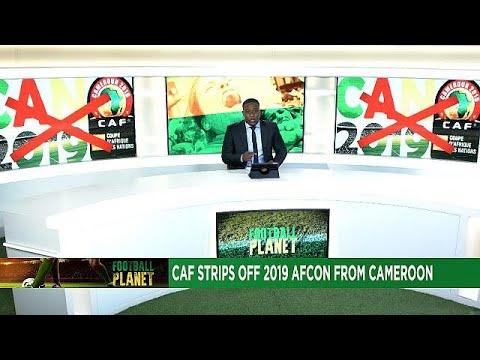 Download RAJA of Casablanca wins the 2018 CAF Confederations cup