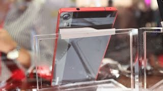 Lenovo Vibe Shot hands-on: A camera phone that is and isn