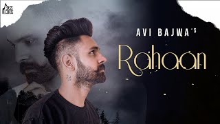 Rahaan | Releasing worldwide 10-07-2019 | Avi Bajwa | Teaser | New Punjabi Song 2019 Mp3 - Mp4 Song Free Download