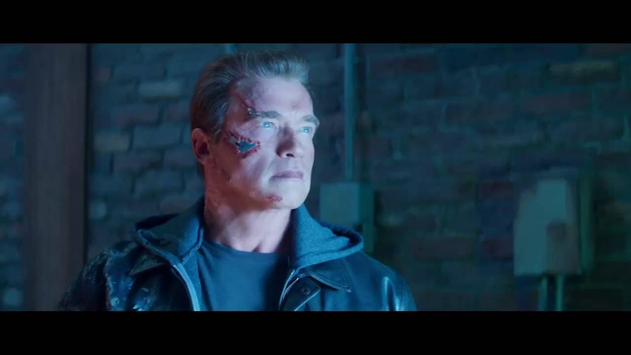 Terminator 2017