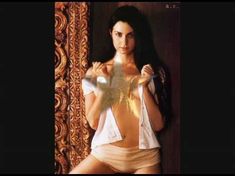 Mia KIRSHNER:She's awesome!