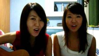 Stick Wit U - Pussycat Dolls acoustic cover