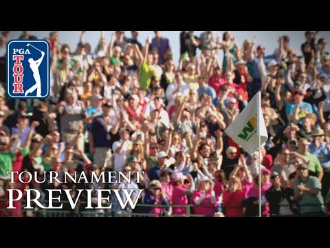 Preview | 2018 Waste Management Phoenix Open