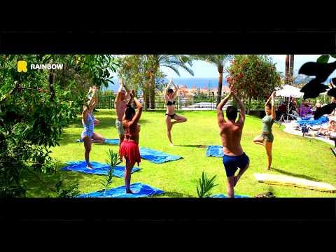 Hotel Melia Jardines Del Teide - Wyspy Kanaryjskie, Teneryfa, Santa Cruz, Hiszpania - Film HD