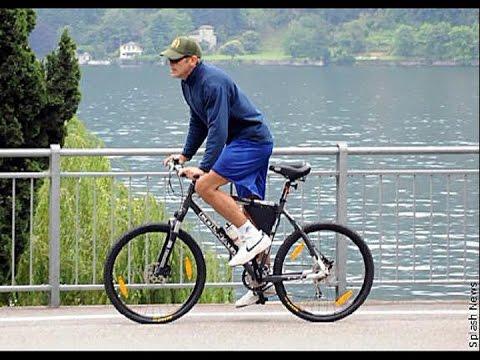 Александр Барыкин - Я буду долго гнать велосипед