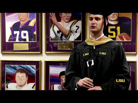 Navy Pilot Earns MBA While Traveling World | LSU Online