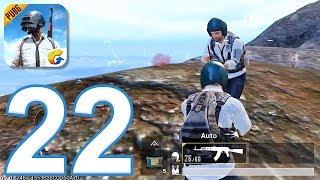 PUBG Mobile - Gameplay Walkthrough Part 22 - War (iOS, Android)