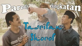 Download Video Parody - Tasrifan Shorof 😆😆😆 MP3 3GP MP4