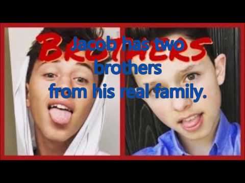 10 FACTS ABOUT JACOB SARTORIUS (YOU DIDN'T KNOW)