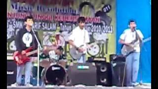 BUNGA HITAM STM MA'ARIF SALAM X MASAL
