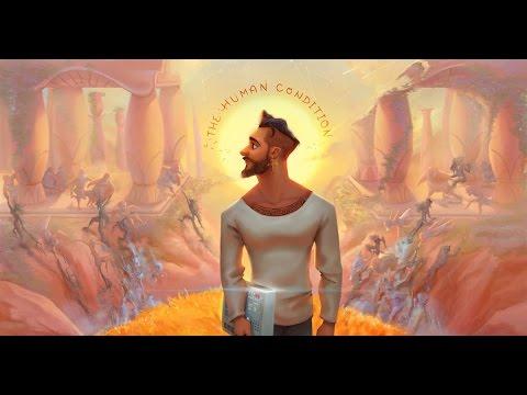 Weight of the World (feat. Blaque Keyz) [Lyrics] - Jon Bellion