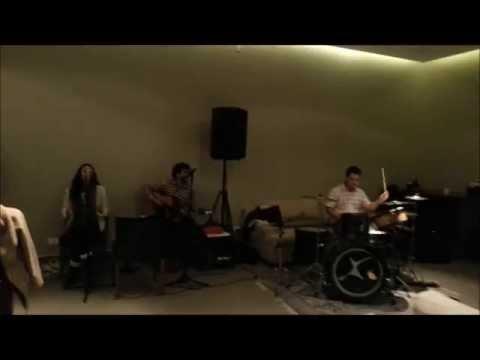Take me home - Concrete Blonde  5.3 beta acoustic version