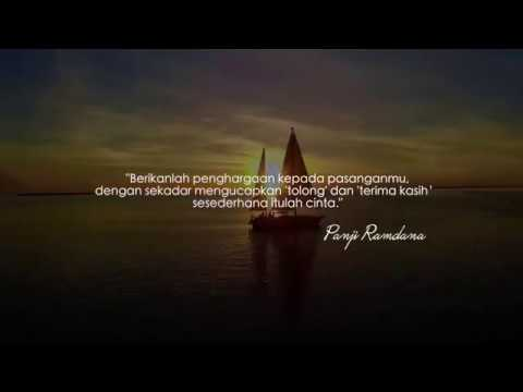 Melody Dalam Puisi-Hargailah Pasanganmu-Panji Ramdana-2018 HD