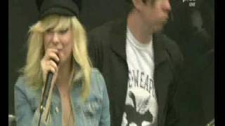 The Sounds - Tony The Beat (Live Rock Am Ring 2010)
