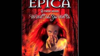 Repeat youtube video Epica - Run For A Fall (Accoustic)