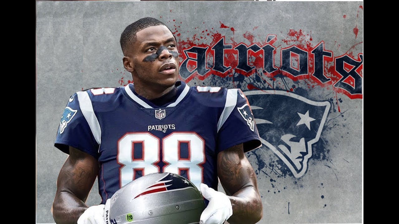 reputable site 23aae 6c9d3 NFL Breaking News: Josh Gordon to the New England Patriots, Does this make  them SuperBowl Favorites