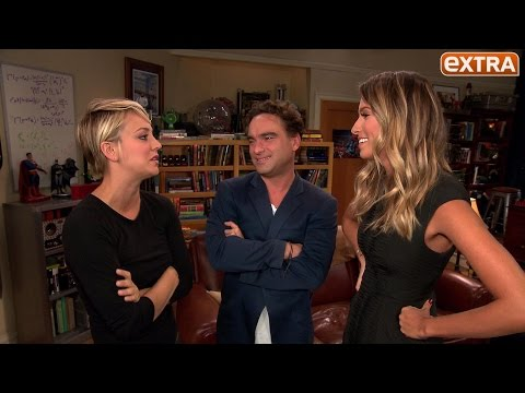 Kaley Cuoco on Pregnancy Rumors and Nude Photo Hack