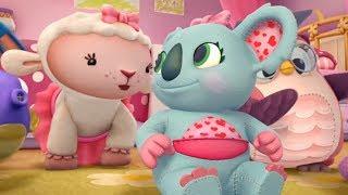 Доктор Плюшева - Серия 29 Сезон 3 - самые лучшие мультфильмы Disney для детей