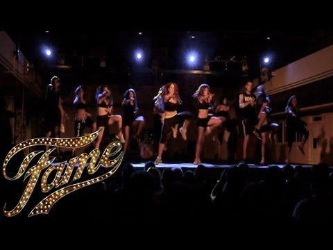 THE FAME SHOW 2013 – ZUMBA ( TEASER )