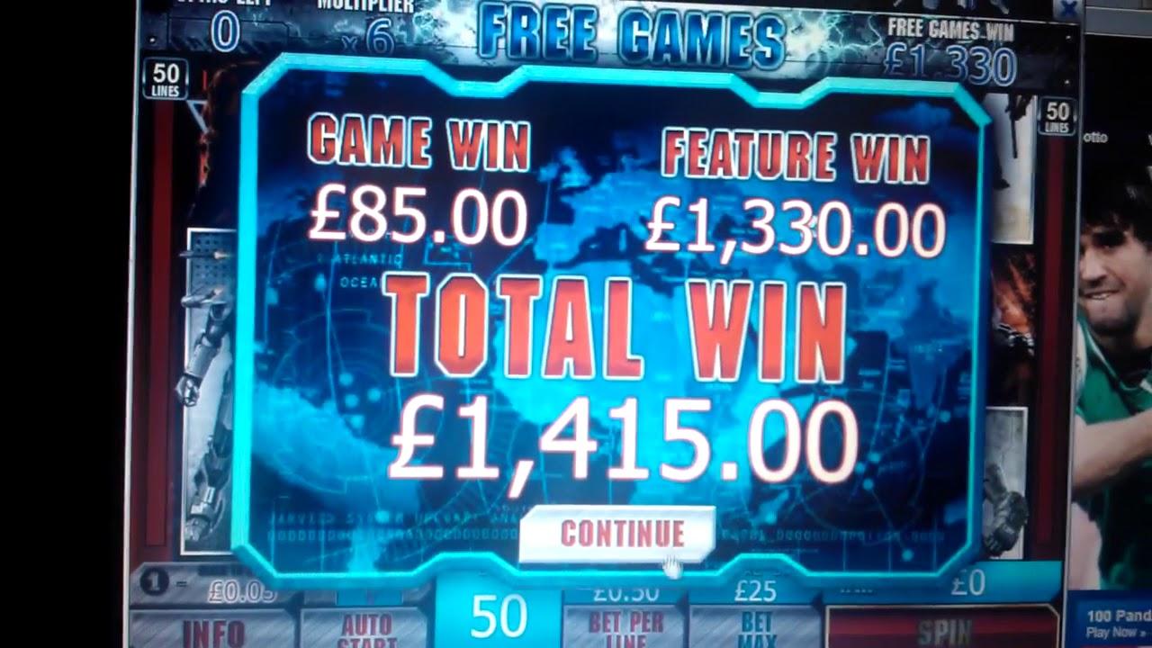 online casino bonus free spins
