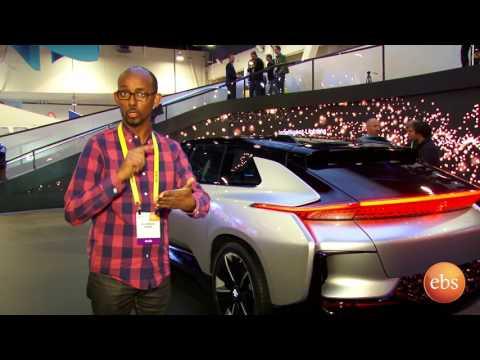 S10 Ep.4 - TechTalk With Solomon - [Part 3] CES 2017 Show Las Vegas Special