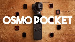 DJI OSMO POCKET - Soldi buttati?