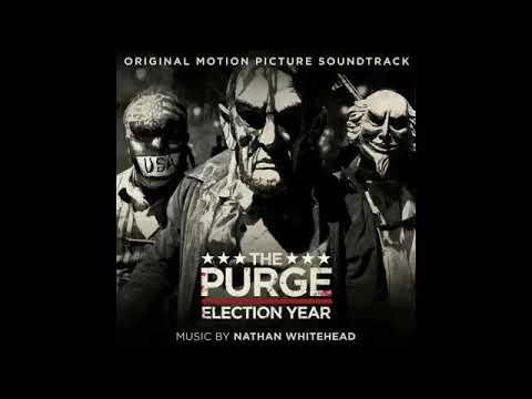 Nathan Whitehead Soundtrack Película La Purga Youtube