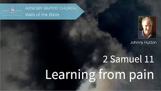 2 Samuel 11 Arnesby Baptist Church
