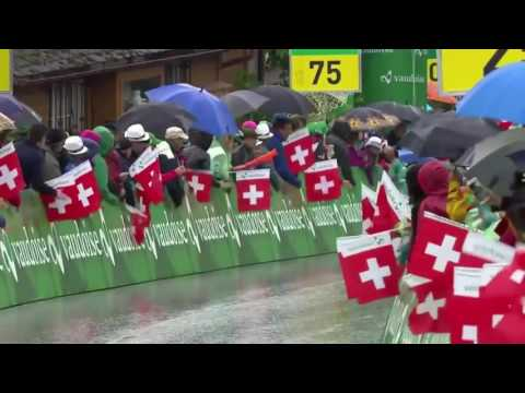 Tour de Suisse 2016 HD - Stage 6 - Finish
