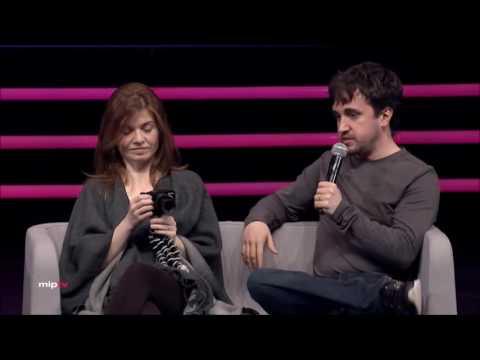 Leon e Nilce em Cannes!!! (Legendado PT-BR)