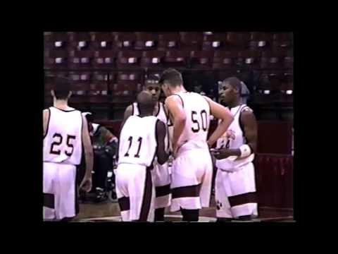 Southwestern (Baltimore) vs Paint Branch 1997 4A State Semi Final