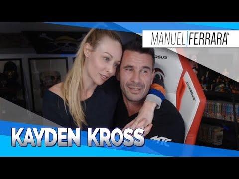 Manuel Ferrara Kross Kayden Kayden Kross
