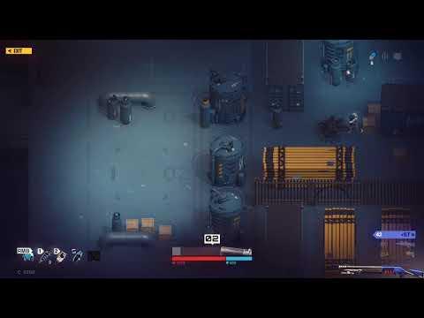 Synthetik: Legion Rising - First Play  