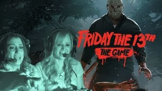 Friday the 13th: Lights Off!