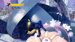 Watch Dogs Psychedelic Gameplay ASUS G750JW NVIDIA GTX 765m