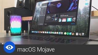 macOS Mojave (první pohled)