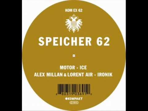 Alex Millan & Lorent Air - Ironik