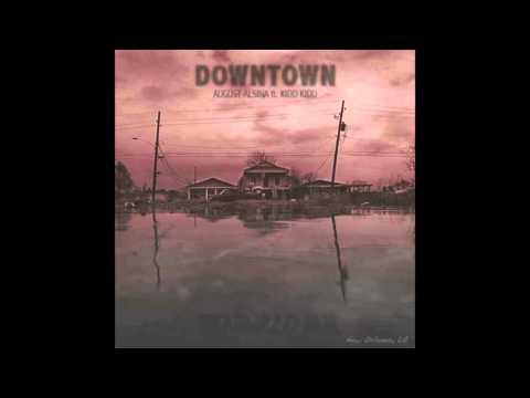 August Alsina - Downtown (bass Boost)