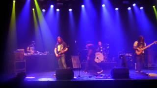 ISO Squad - DAP15 - Dag van de Achterhoekse Popmuziek - Dru Ulft.2015.Deel 2
