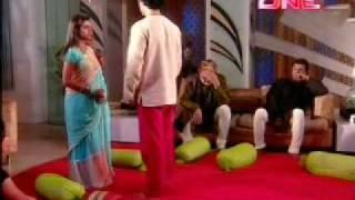 Saumya-Pari Scene #110 Part2
