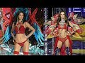 Alessandra Ambrosio's Final Look IDENTICAL to Kendall Jenner's | 2017 Victoria's Secret Fashion Show